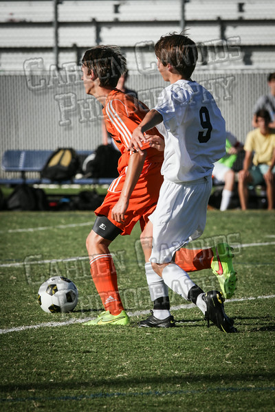 Men's JV Soccer vs E Forsyth 8-27-14-032