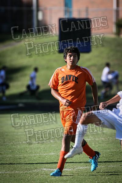 Men's JV Soccer vs E Forsyth 8-27-14-025