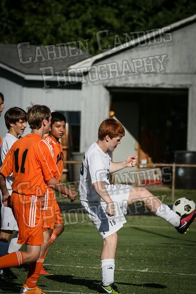 Men's JV Soccer vs E Forsyth 8-27-14-014