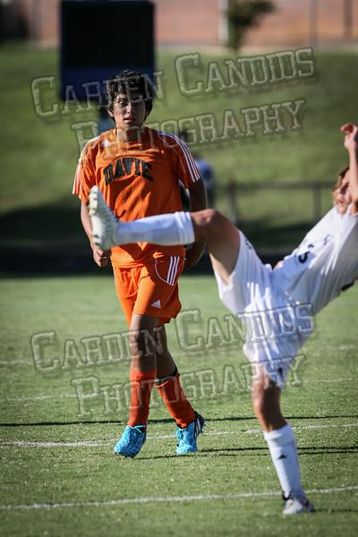 Men's JV Soccer vs E Forsyth 8-27-14-024