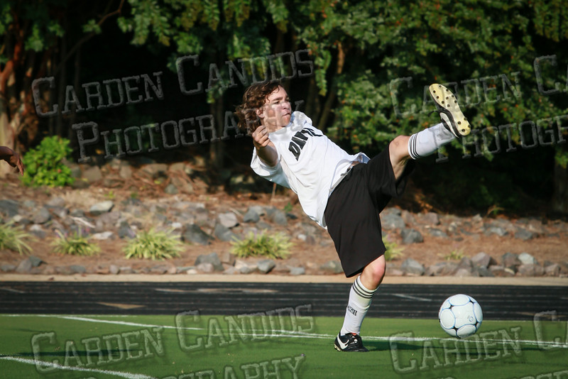 Men's JV Soccer vs Forbush-8-21-14-31