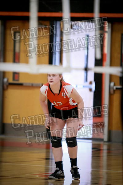 JV Volleyball Davie vs NW Guilford-42