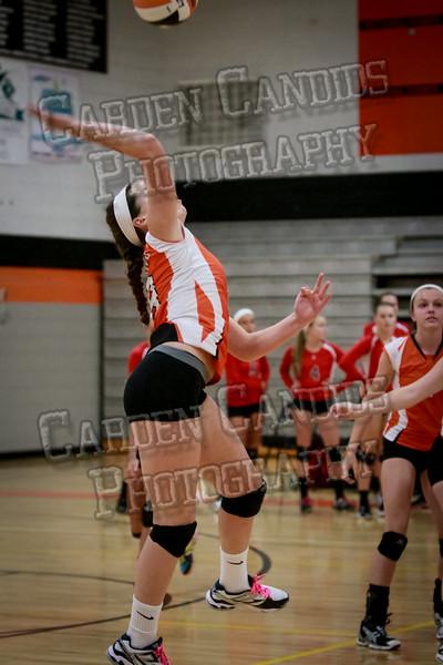 JV Volleyball Davie vs NW Guilford-23