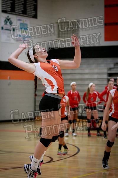 JV Volleyball Davie vs NW Guilford-22