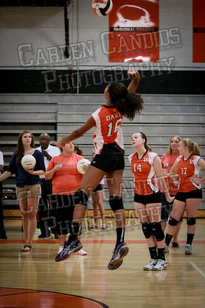 JV Volleyball Davie vs NW Guilford-20