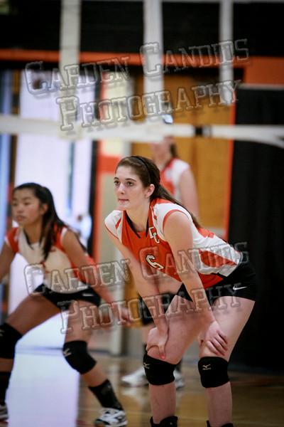 JV Volleyball Davie vs NW Guilford-43