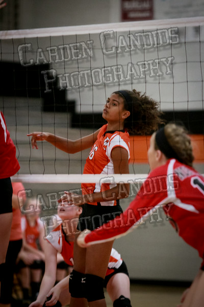 JV Volleyball Davie vs NW Guilford-49