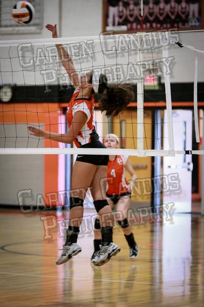 JV Volleyball Davie vs NW Guilford-37