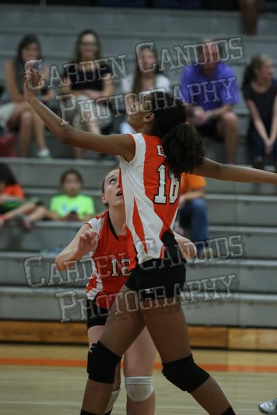 DHS JV Volleyball vs RJ Reynolds-107
