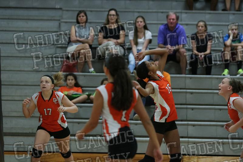 DHS JV Volleyball vs RJ Reynolds-103