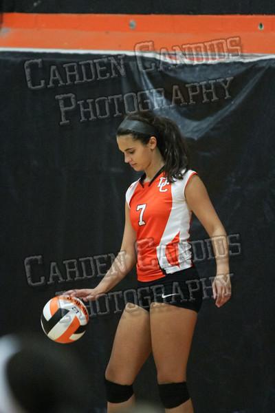 DHS JV Volleyball vs RJ Reynolds-109