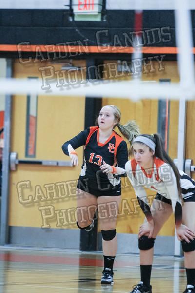 DHS Varsity Volleyball vs RJ Reynolds-112