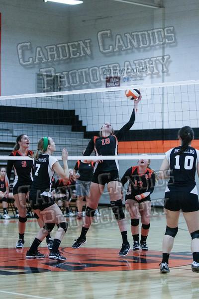DHS Varsity Volleyball vs RJ Reynolds-121