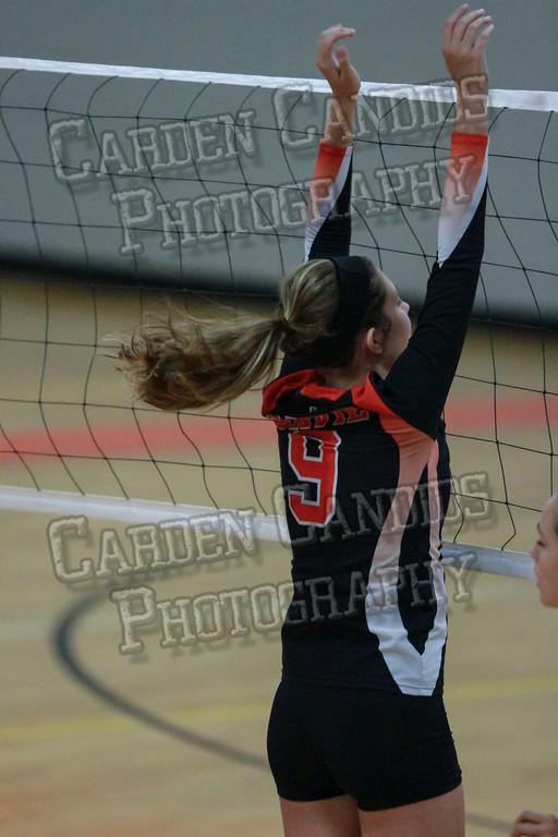 DHS Varsity Volleyball vs RJ Reynolds-036