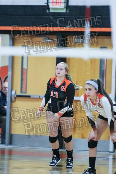 DHS Varsity Volleyball vs RJ Reynolds-113