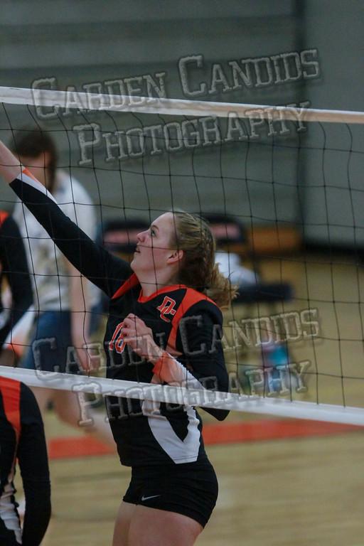DHS Varsity Volleyball vs RJ Reynolds-045