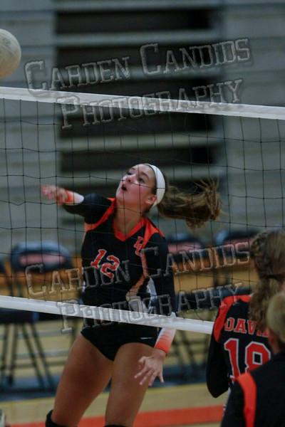 DHS Varsity Volleyball vs RJ Reynolds-049