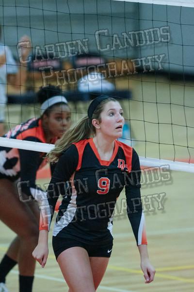 DHS Varsity Volleyball vs RJ Reynolds-079