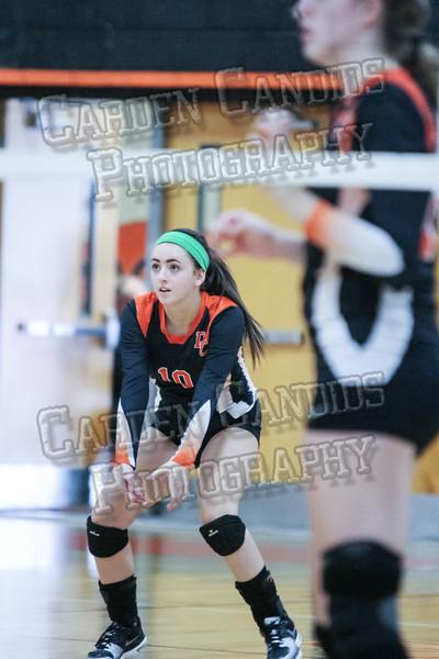 DHS Varsity Volleyball vs RJ Reynolds-106
