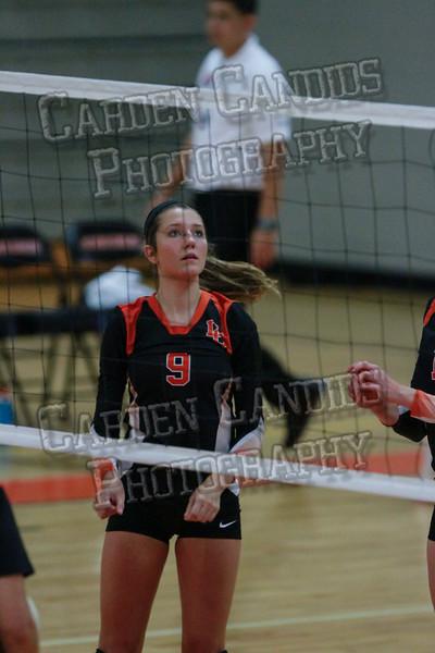 DHS Varsity Volleyball vs RJ Reynolds-052