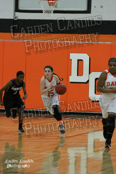 DHS VARSITY Ladies vs PORTER RIDGE 2-25-15-PLAYOFFS-8