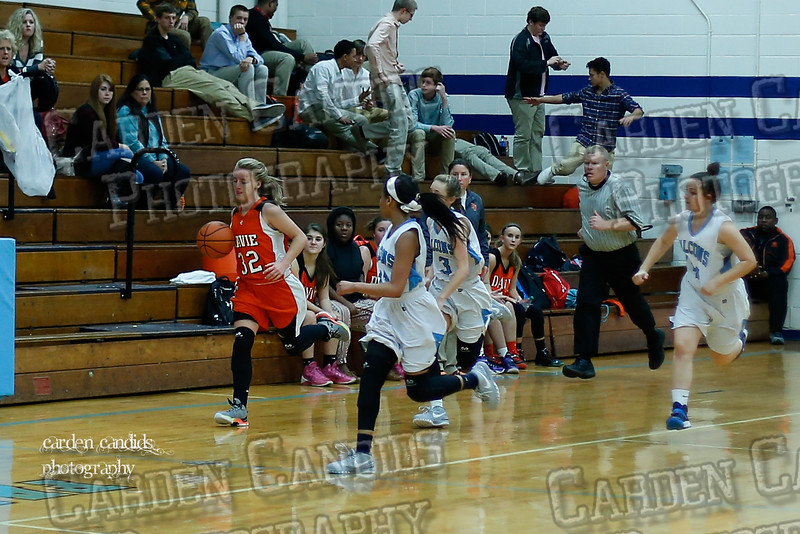 DHS Ladies JV vs West Rowan 12-9-15-048