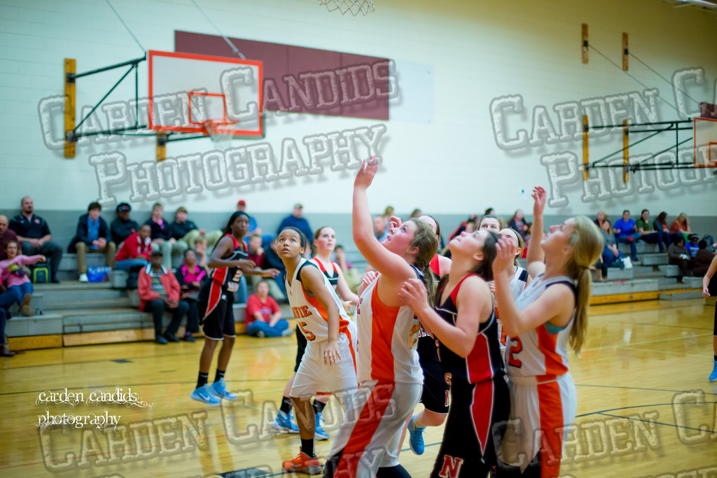 DHS Ladies JV vs North Iredell 12-7-15-059