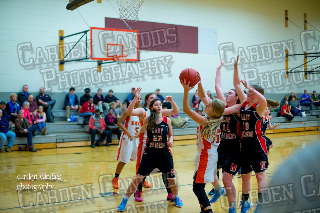 DHS Ladies JV vs North Iredell 12-7-15-067