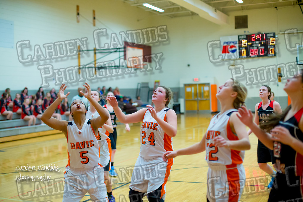 DHS Ladies JV vs North Iredell 12-7-15-073