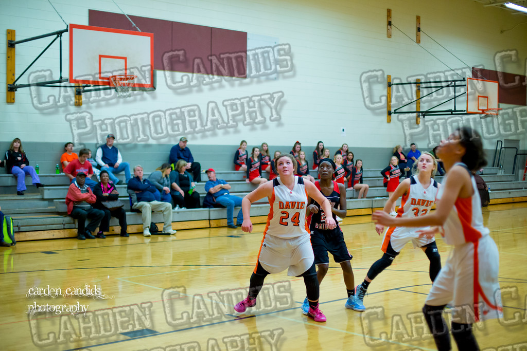 DHS Ladies JV vs North Iredell 12-7-15-085