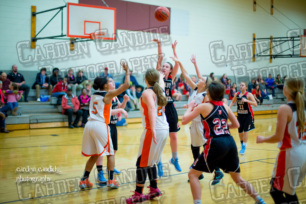 DHS Ladies JV vs North Iredell 12-7-15-056