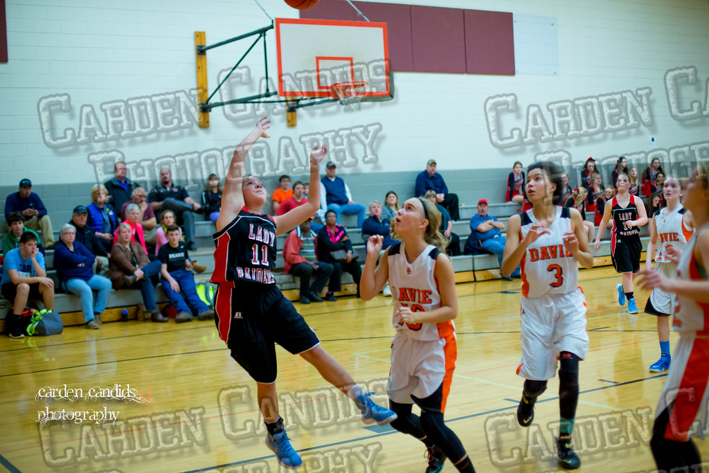 DHS Ladies JV vs North Iredell 12-7-15-084