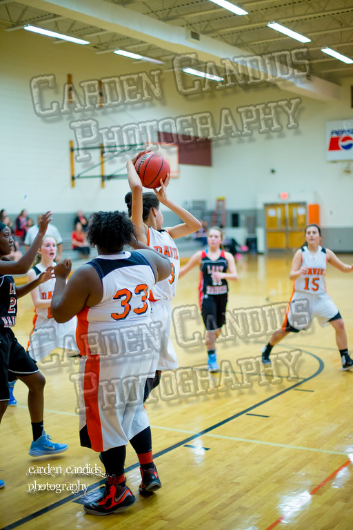 DHS Ladies JV vs North Iredell 12-7-15-039