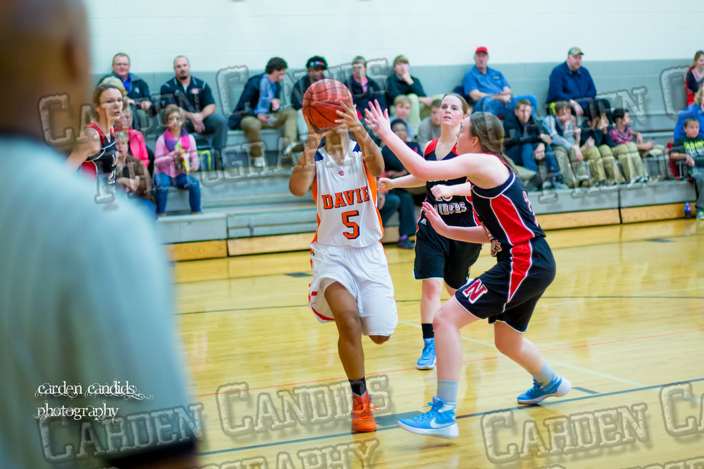 DHS Ladies JV vs North Iredell 12-7-15-042
