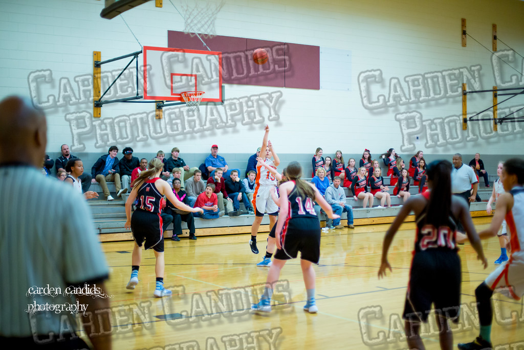 DHS Ladies JV vs North Iredell 12-7-15-050