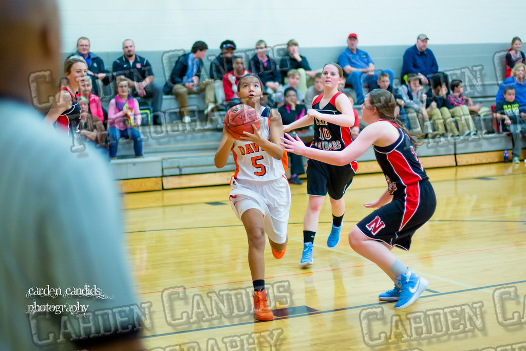 DHS Ladies JV vs North Iredell 12-7-15-041