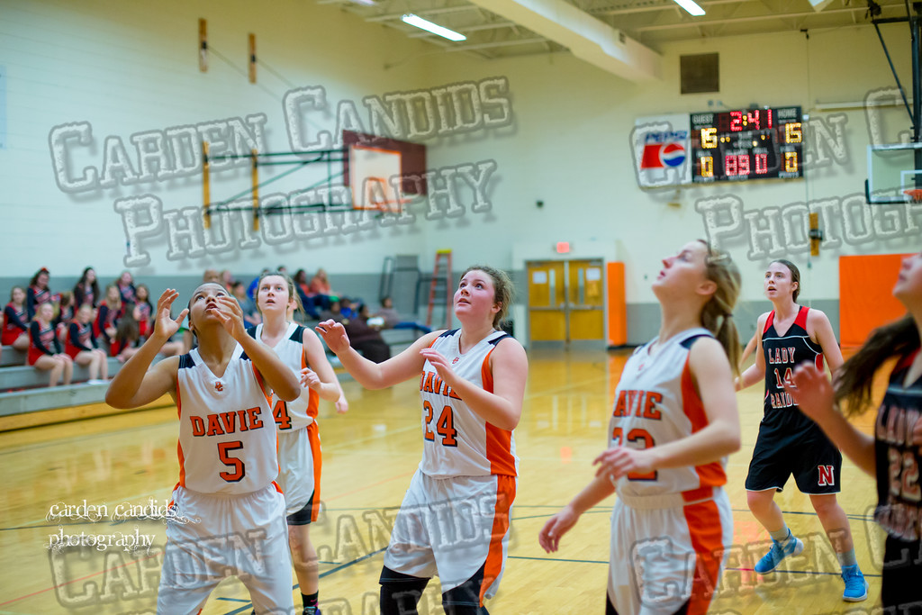 DHS Ladies JV vs North Iredell 12-7-15-072