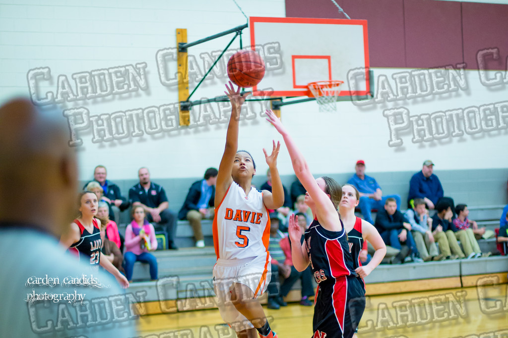 DHS Ladies JV vs North Iredell 12-7-15-044