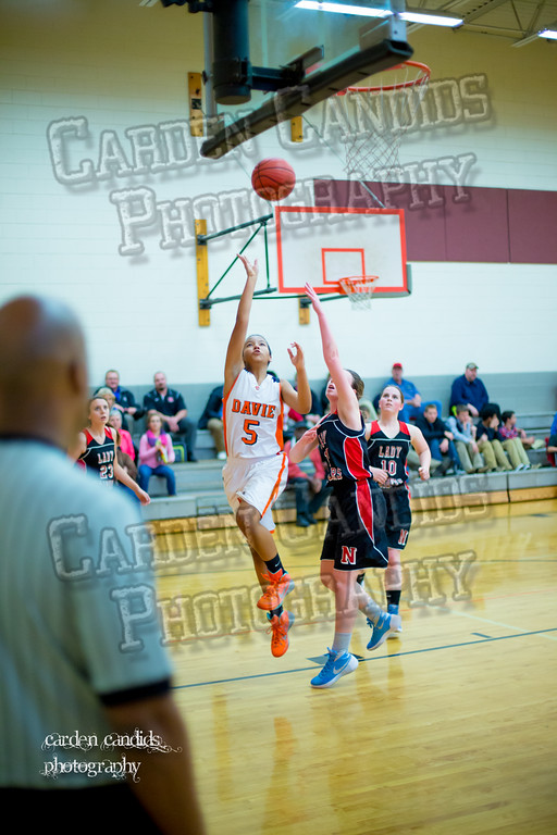 DHS Ladies JV vs North Iredell 12-7-15-045