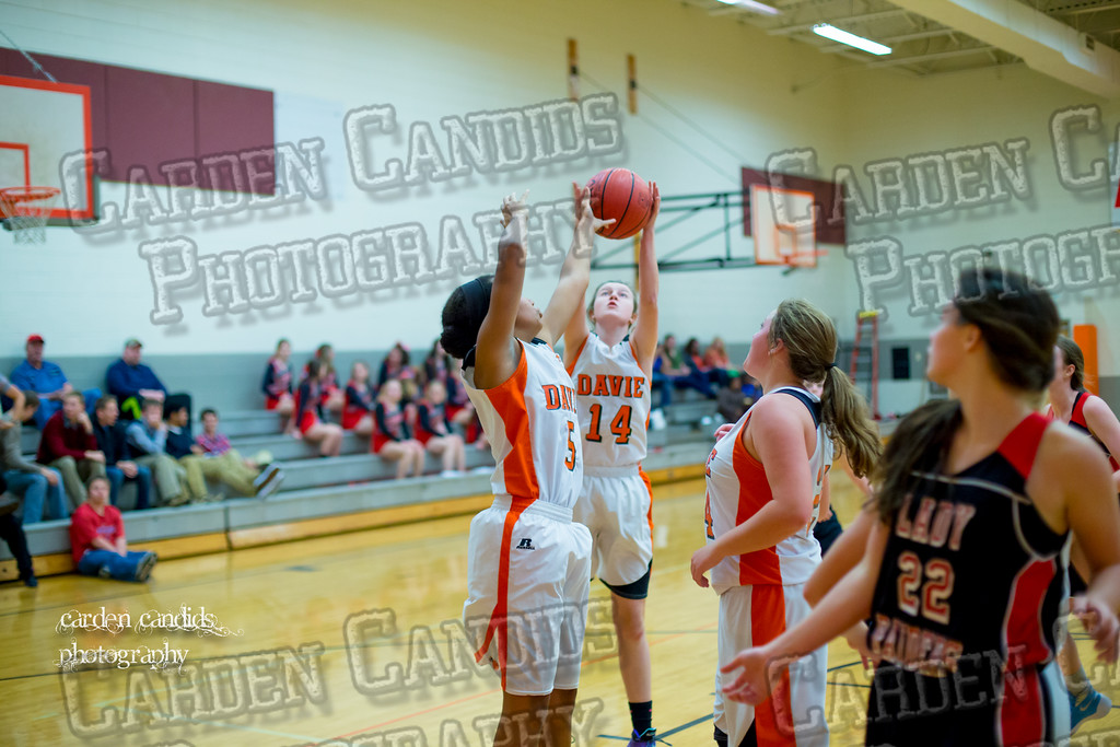 DHS Ladies JV vs North Iredell 12-7-15-075