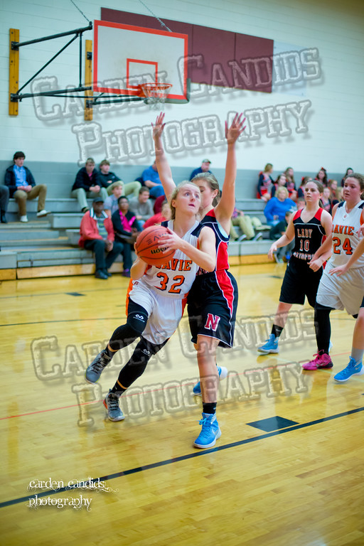 DHS Ladies JV vs North Iredell 12-7-15-028