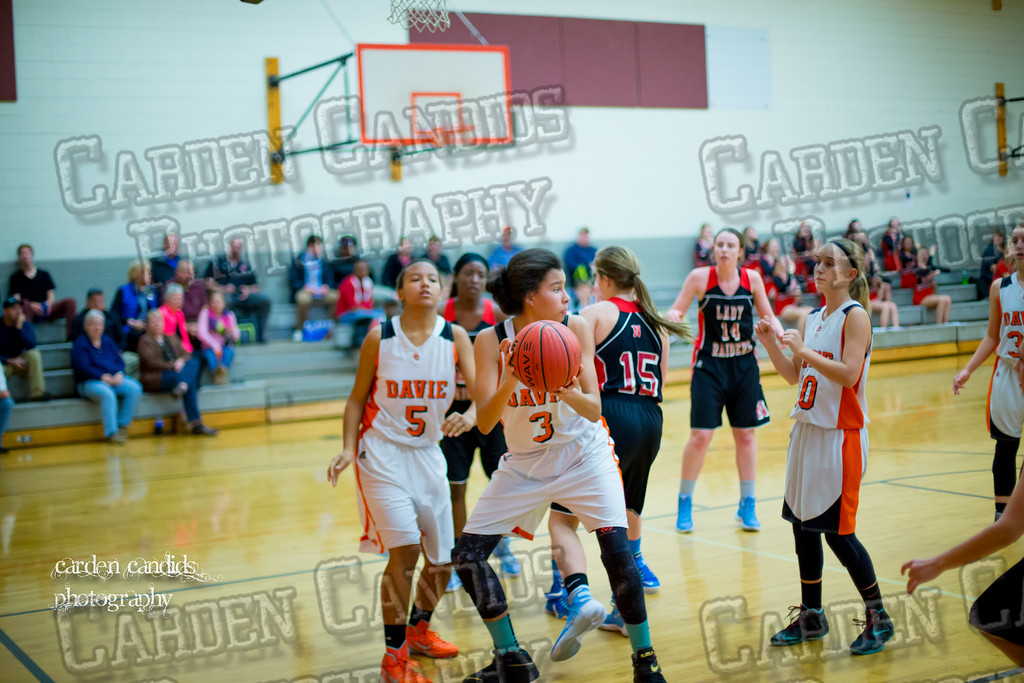 DHS Ladies JV vs North Iredell 12-7-15-053