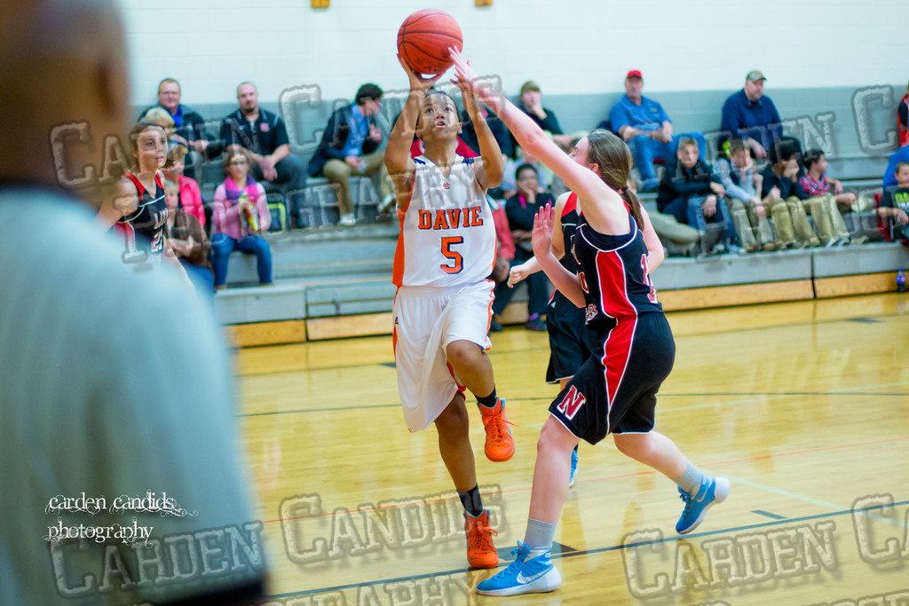 DHS Ladies JV vs North Iredell 12-7-15-043