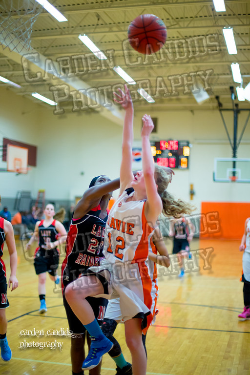 DHS Ladies JV vs North Iredell 12-7-15-008
