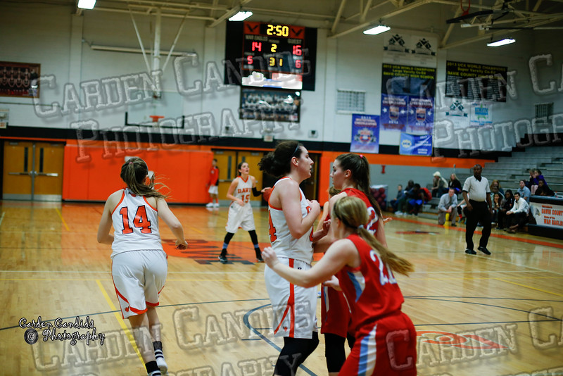 DHS Ladies Varsity vs North Iredell 12-7-15-001