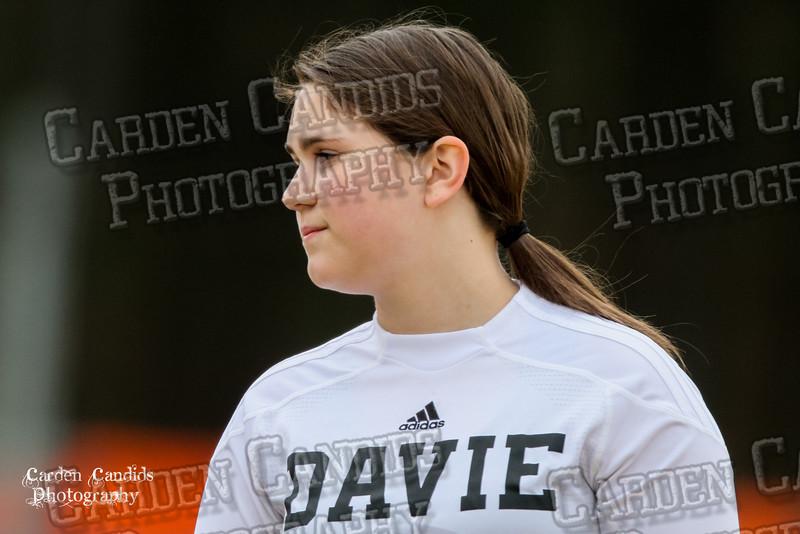 DHS JV Ladies Soccer vs Reynolds 3-18-15-15