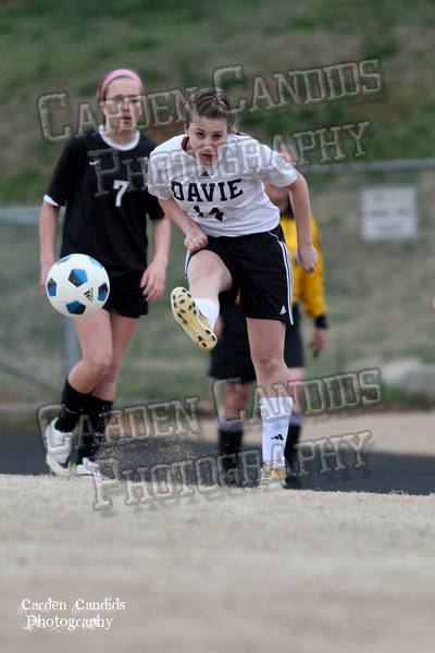 DHS JV Ladies Soccer vs Reynolds 3-18-15-47