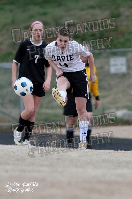 DHS JV Ladies Soccer vs Reynolds 3-18-15-47