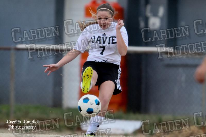 DHS JV Ladies Soccer vs Reynolds 3-18-15-41