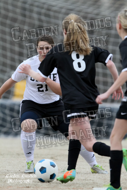 DHS JV Ladies Soccer vs Reynolds 3-18-15-48